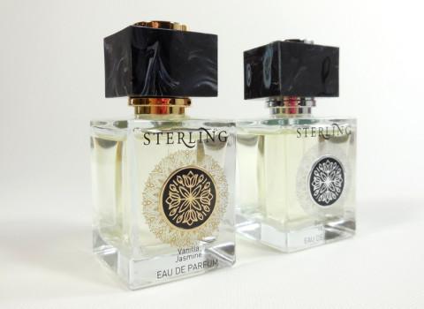 L'étiquette adhésive en aluminium, une touche raffinée pour vos flacons de parfum