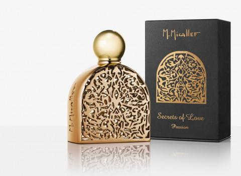 Les habillages de type fourreau en zamak permettent de sublimer et transformer vos flacons de parfum