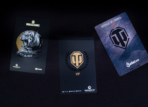 Fabrication de cartes VIP prestiges personnalisées en inox