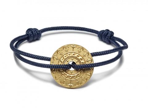 Nos médailles personnalisées sont frappées en bronze florentin