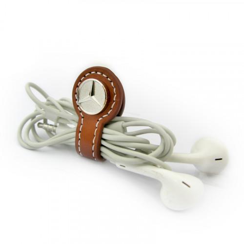 Attache câbles personnalisable